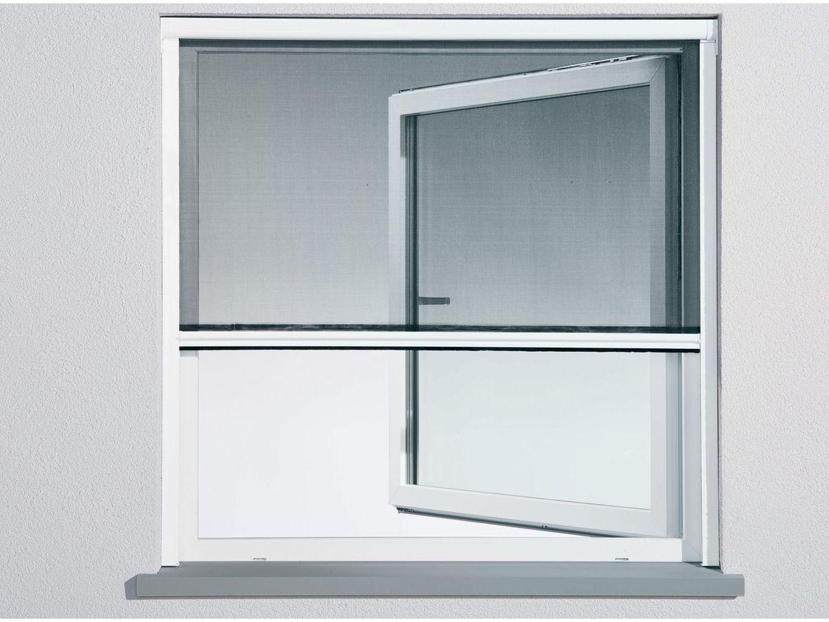 Bild 1 von POWERFIX® Insektenschutz-Fensterrollo