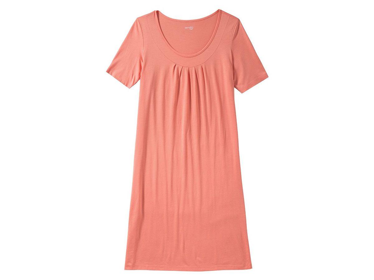 Bild 2 von ESMARA® Lingerie Damen Nachthemd