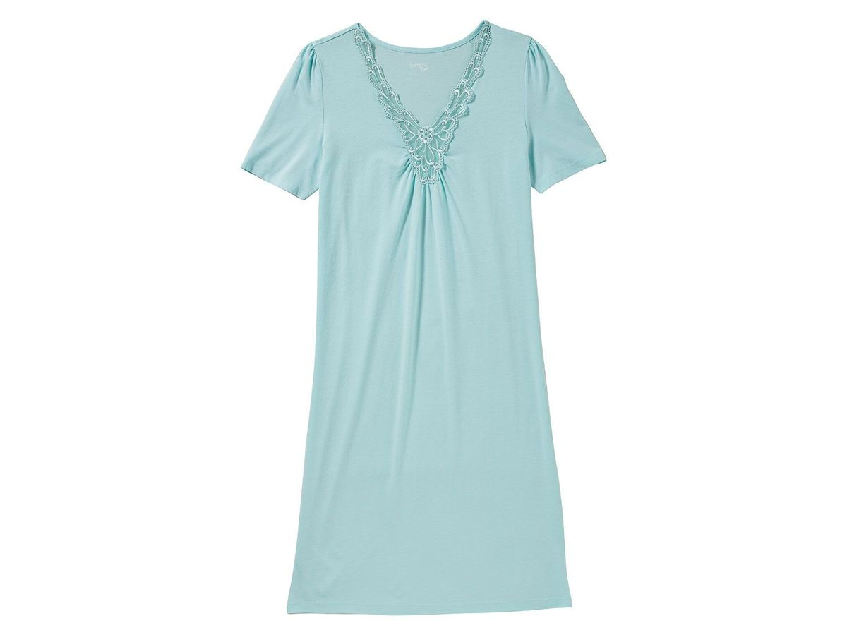 Bild 4 von ESMARA® Lingerie Damen Nachthemd