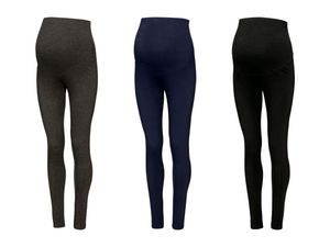 ESMARA® Damen Umstandsleggings