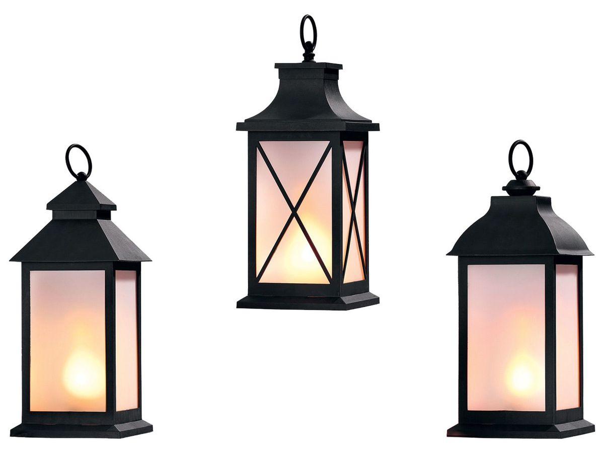 Bild 1 von MELINERA® LED-Laterne