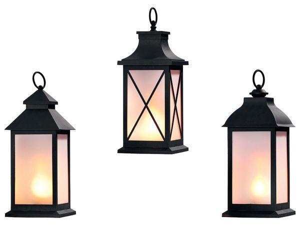 MELINERA® LED-Laterne