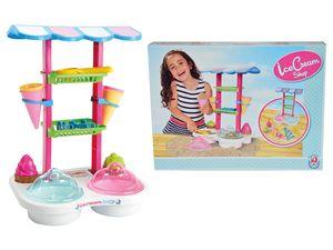 Simba Sandspielzeug Eisdiele