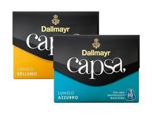 Dallmayr Capsa