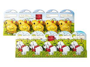 Osterfiguren in Kulissenpackung