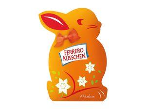 Ferrero Küsschen Osterhase