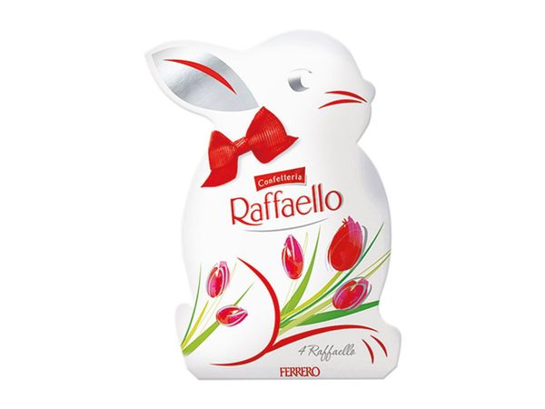 Ferrero Raffaello Osterhase