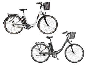 TELEFUNKEN Multitalent RC765 / RC766 Citybike E-Bike 28 Zoll