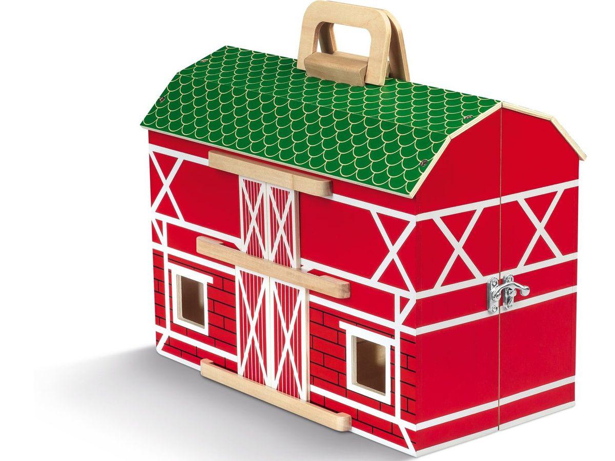 Bild 1 von PLAYTIVE® JUNIOR Holzspielzeug