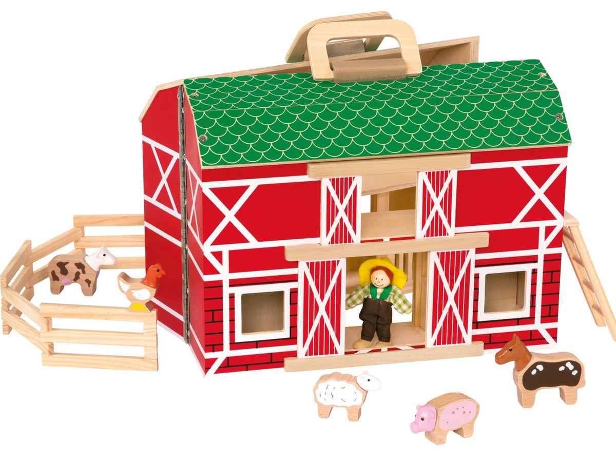 Bild 2 von PLAYTIVE® JUNIOR Holzspielzeug