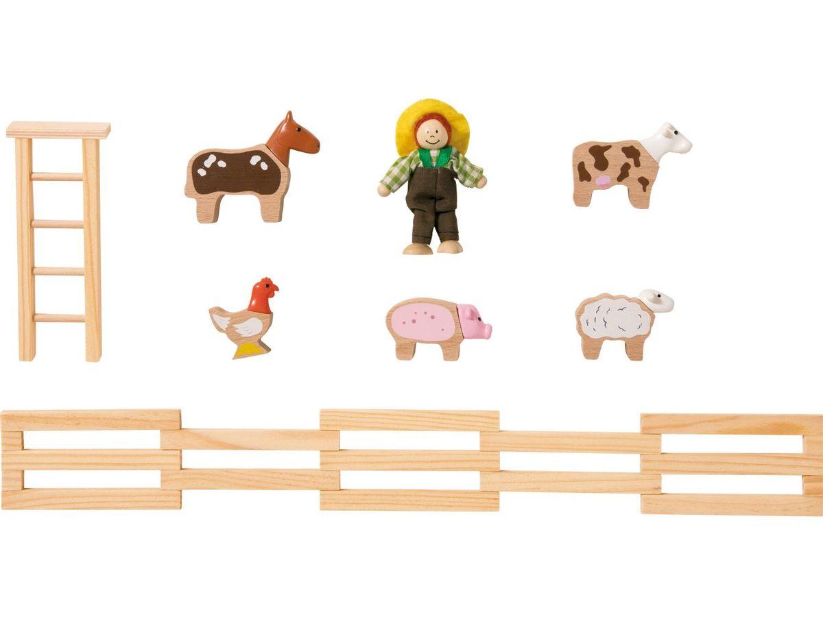 Bild 4 von PLAYTIVE® JUNIOR Holzspielzeug