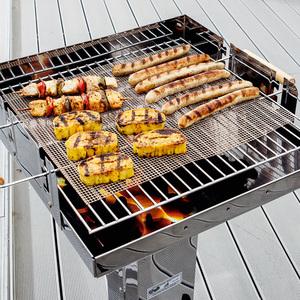 Grill Gourmet Grill- oder Backmatten