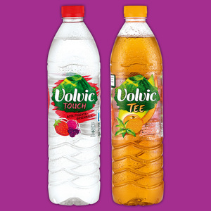 Volvic Touch/Tee Volvic Touch / Tee