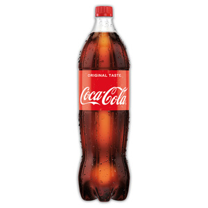 Coca-Cola Classic Erfrischungsgetränk