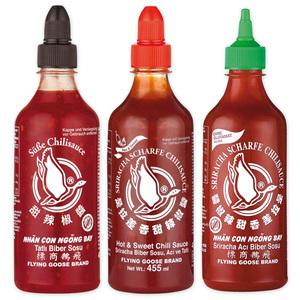 Flying Goose Brand Sriracha Chili-Sauce