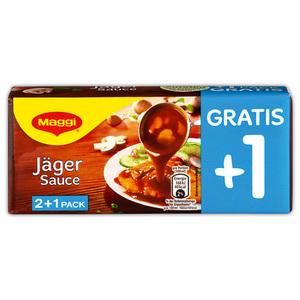 Maggi Delikatess Saucen