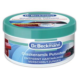 Dr. Beckmann Glaskeramik Putzstein