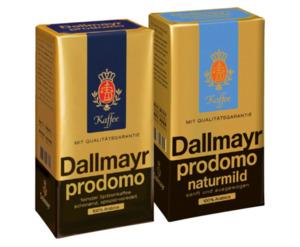 Dallmayr prodomo Kaffee