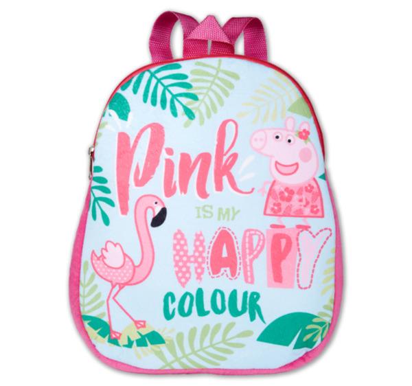 Peppa Pig Rucksack Von Penny Markt Ansehen Discountode