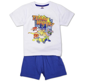 PAW PATROL Shorty-Pyjama