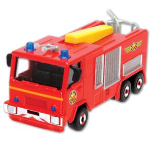 DICKIE Feuerwehrmann Sam Fahrzeuge