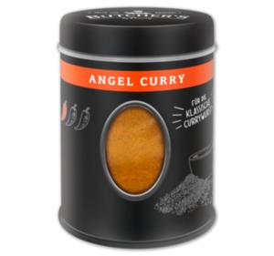 BUTCHER'S Currypulver