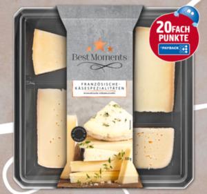 BESTMOMENTS Französische Käsespezialitäten