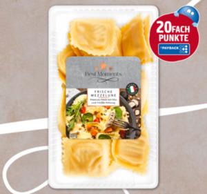 BEST MOMENTS Italienische Premium-Pasta