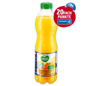 PARADISO Orangensaft