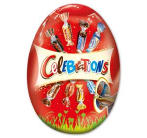 MARS Celebrations-Ei