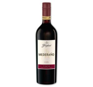 Spanien FREIXENET Mederaño Tinto Vino de la Tierra de Castilla