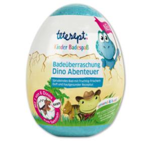 TETESEPT Badeüberraschung Dino Abenteuer