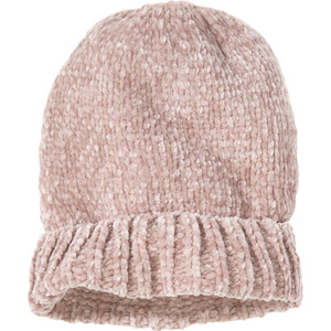 Damen Chenille Mütze
