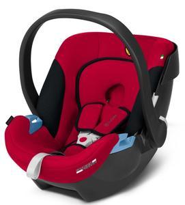 Cybex Babyschale ATON Racing Red