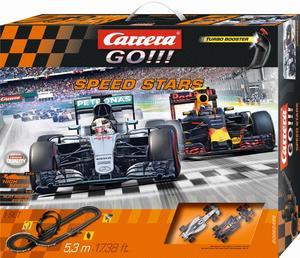 Carrera GO!!! F1 Speed Stars