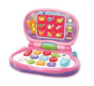 Vtech Entdecker Laptop pink