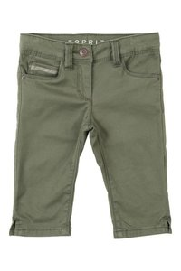 Khaki Hose für Mädchen