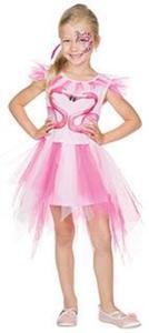 Flamingo Kostüm pink