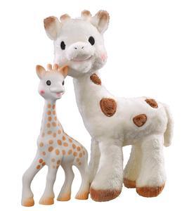 Vulli Set Sophie Cherie und Sophie die Giraffe