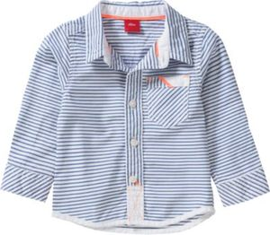 Baby Langarmhemd Gr. 74 Jungen Baby