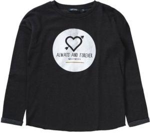 Sweatshirt Gr. 140 Mädchen Kinder