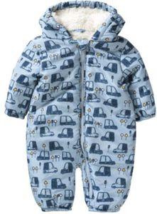 Baby Schneeanzug NBMMIR Gr. 62/68 Jungen Kinder