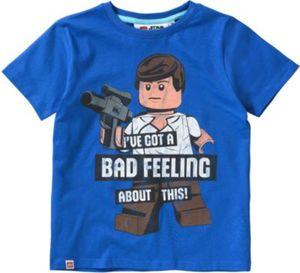 T-Shirt Gr. 122 Jungen Kinder