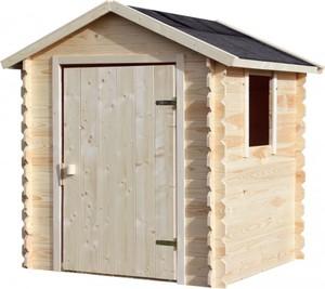 forest-style Kinderspielhaus Lison ,  Zertifiziert nach FSC Mix, Holz aus verantwortungsvollen Quellen