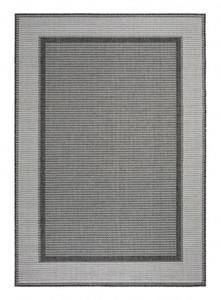 Andiamo Outdoor-Teppich Senja ,  grau-silber, 160 x 230 cm