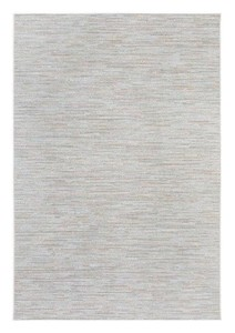 Andiamo Outdoor-Teppich Chios ,  creme-grau, 160 x 230 cm