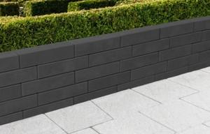 Stein Santos ,  40 x 10 x 10 cm, basalt