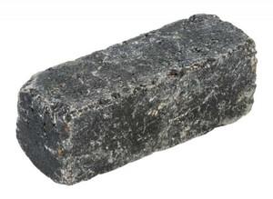 Trockenmauerstein Rio Verde ,  35 x 14 x 14 cm, basalt