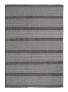 Andiamo Outdoor-Teppich Senja ,  grau-silber, 120 x 170 cm
