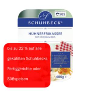 Schuhbecks Hühnerfrikassee mit körnigem Reis